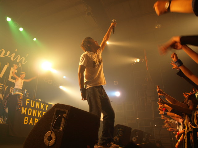 12年前のファンキー加藤