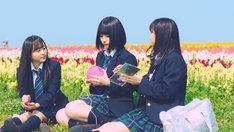 AKB48「サステナブル」ミュージックビデオより2006年ドラマパート。