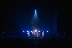 「四次元の賢治 -完結編-」岩手公演より。