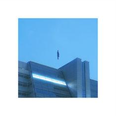 土岐麻子「PASSION BLUE」CD+DVD盤、CD+Blu-ray盤ジャケット