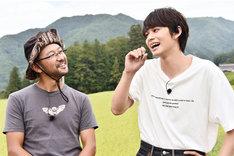 「満天☆青空レストラン」より。(c)日本テレビ