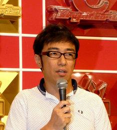 角田は質問が終わったあとの記者の「ありがとうございます」という挨拶に対して、もはや慇懃無礼ともいえるくらい丁寧な口調で「とんでもないです」と、絶妙なタイミングで返し、優勝会見で一番となる会場の爆笑をさらった。