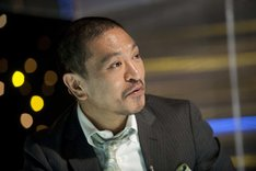 11月5日(土)、NHK BSプレミアムにて放送の「松本人志 大文化祭」。(c)NHK