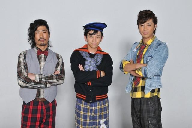 パンサー (c)TBS