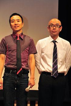 「オールナイトニッポン0(ZERO)」の木曜パーソナリティに選出されたHi-Hi。