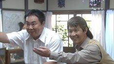 「LIFE!~人生に捧げるコント~」のコント「有名じゃない人記念館」(c)NHK
