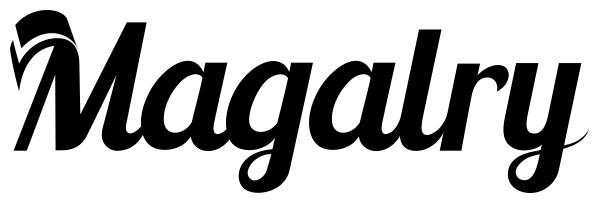 グリーのWebマガジンサービス「Magalry」(c)GREE, Inc.