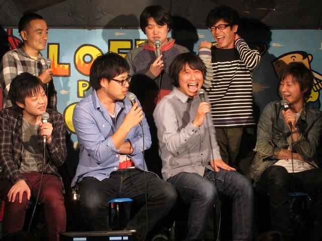「イタい人たち」の流れ星・瀧上、トップリード新妻、アルコ&ピース平子、かもめんたる槙尾。Twitterから続々イタい発言が判明。