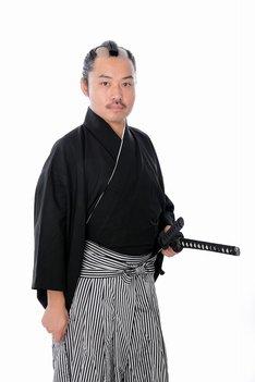 お侍ちゃん
