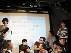 FKD48の中で2014年最も運勢がいい風藤松原。