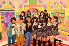 「HKT48のごぼてん!」(c)テレビ西日本