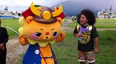 鹿児島よしもとチャンネルのイメージ。