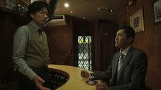 「孤独のグルメSeason4」最終話のワンシーン。(c)テレビ東京