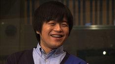 バカリズム (c)NHK