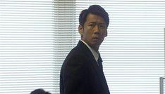 ドラマ「水曜ミステリー9 嫌われ監察官 音無一六2~警察内部調査の鬼~」出演のやまもとまさみ。