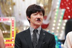 内村光良 (c)テレビ東京