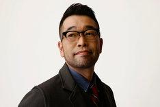 イカ大王が歌う「イカ大王体操第2」をプロデュースした槇原敬之。