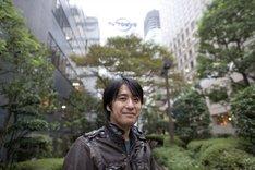 テレビ東京の佐久間宣行プロデューサー。