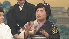 渡辺直美 (c)NHK