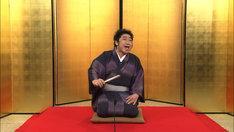 ゲストのコロッケ。(c)NHK