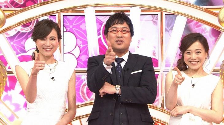 メイドインジャパンに出演する笹川友里
