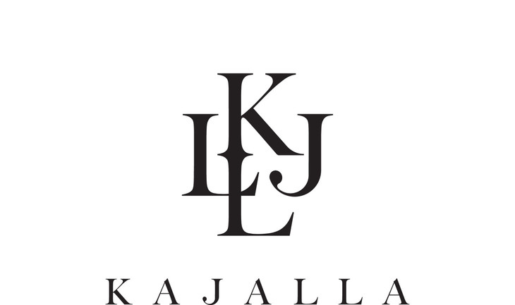 「カジャラ」ロゴ