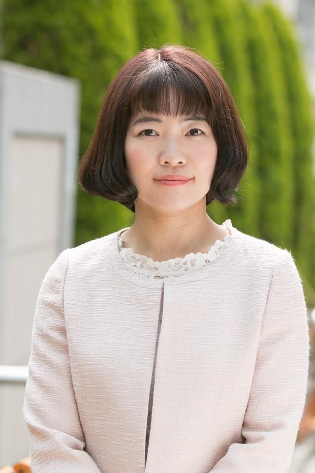 白洲美加を演じるイモトアヤコ。(c)日本テレビ