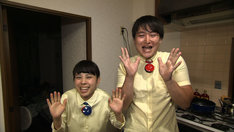 藤崎マーケット、夫婦コンビ・カ...
