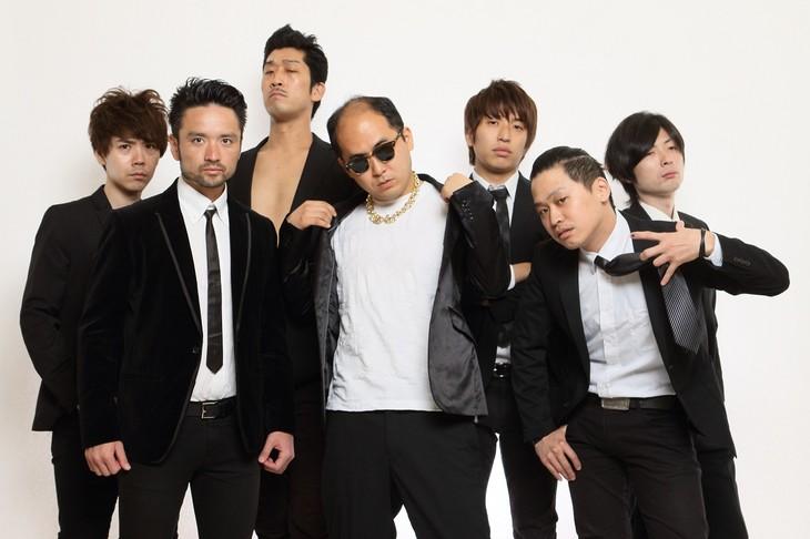 四代目 毛 Soul Brothers