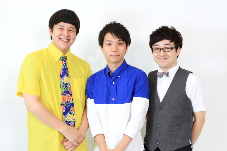 平田引退に伴いリンゴスター解散、最後の舞台は1月「バカ爆走!」 , お笑いナタリー