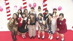 「おデブがアイドルに大変身!ダイエット総選挙2017」でダイエットに挑む女性たち。(c)TBS