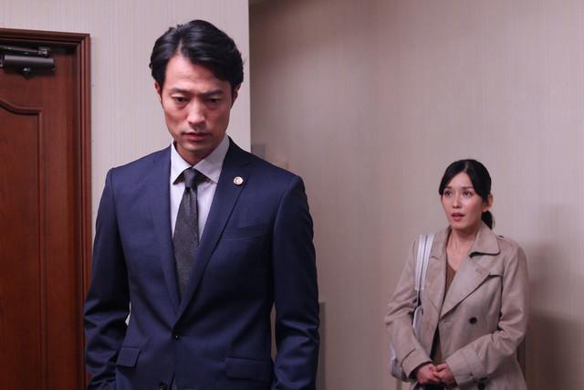 「新・ミナミの帝王 13~光と影~」より。(c)関西テレビ