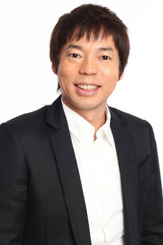 「プレミアム・トークショー」の進行役および総合プロデューサーを務める今田耕司。