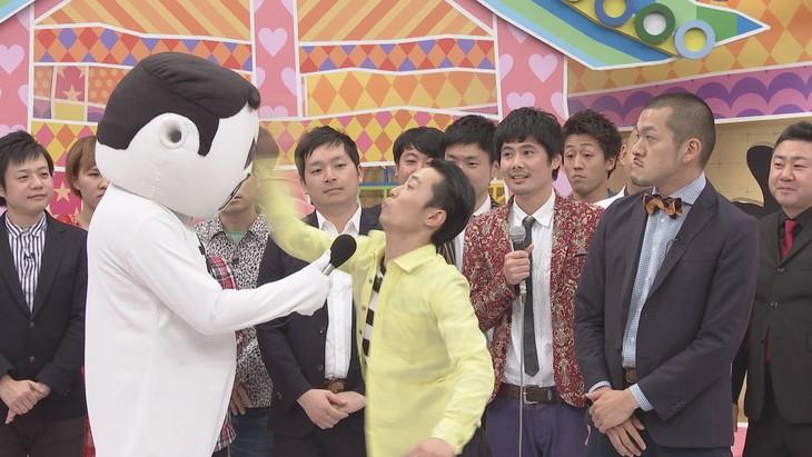 カミナリ (お笑いコンビ)の画像 p1_35