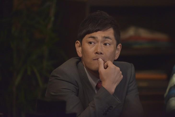 ココリコ遠藤 (c)日本テレビ