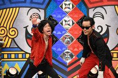 虹の黄昏 (c)読売テレビ
