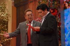 サンドウィッチマン (c)NHK
