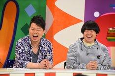 雨上がり決死隊 (c)関西テレビ