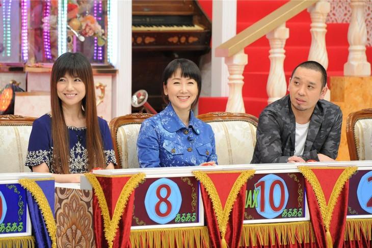 「こんなところにあるあるが。土曜▽あるある晩餐会 初回2時間スペシャル」に出演する、千鳥・大悟(右)。(c)テレビ朝日