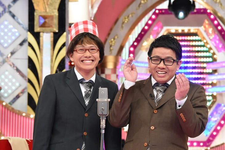 ミキ (c)日本テレビ