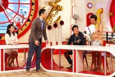 「マルコポロリ!」のワンシーン。(c)関西テレビ