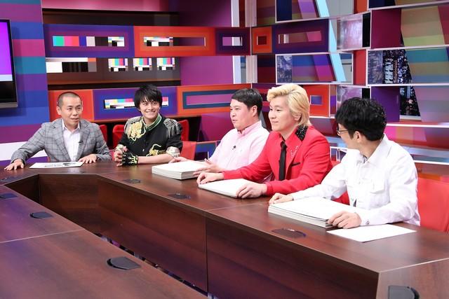 「採用!フリップNEWS」のワンシーン。(c)中京テレビ
