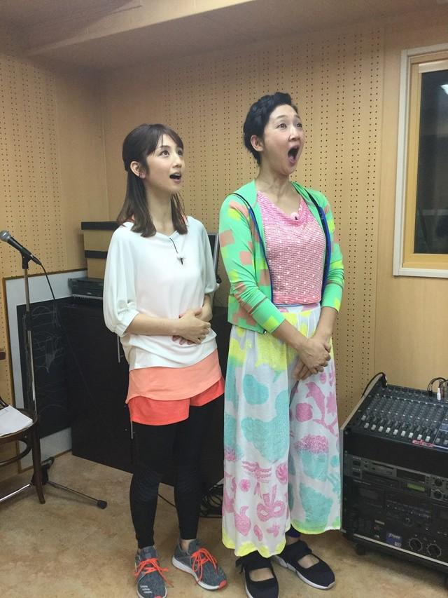 新コーナー「レギュラー全員何か習うンデス!」のワンシーン。(c)日本テレビ