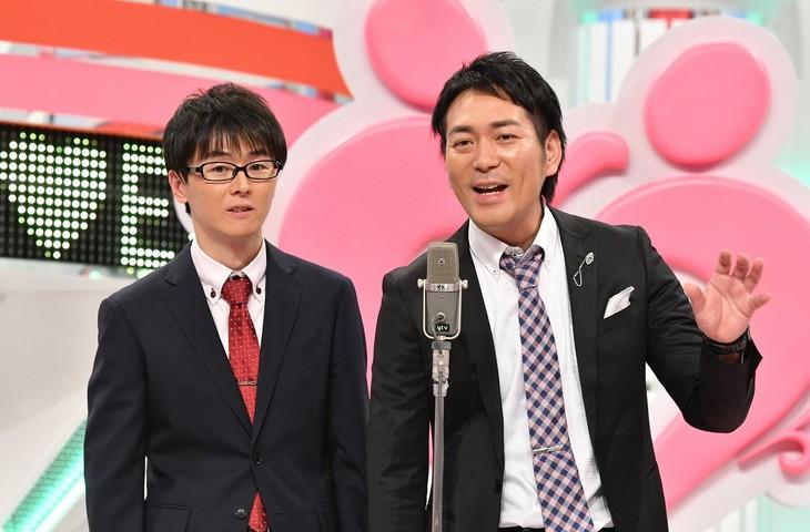スーパーマラドーナ (c)読売テレビ