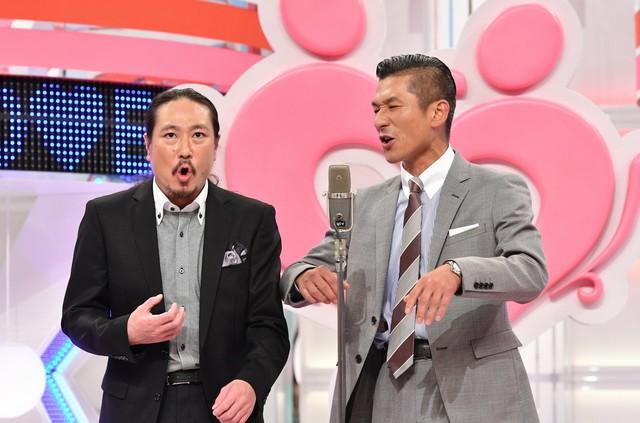 笑い飯 (c)読売テレビ