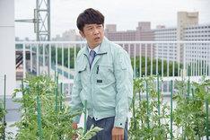 「警視庁ゼロ係~生活安全課なんでも相談室~SECOND SEASON」第3話にゲスト出演するTKO木本。