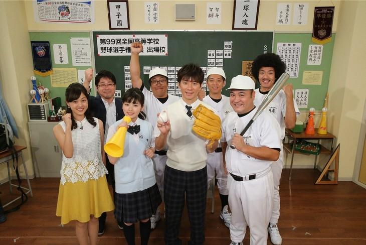 【プロ野球ニュース開幕直前SP】達川「キャッ …