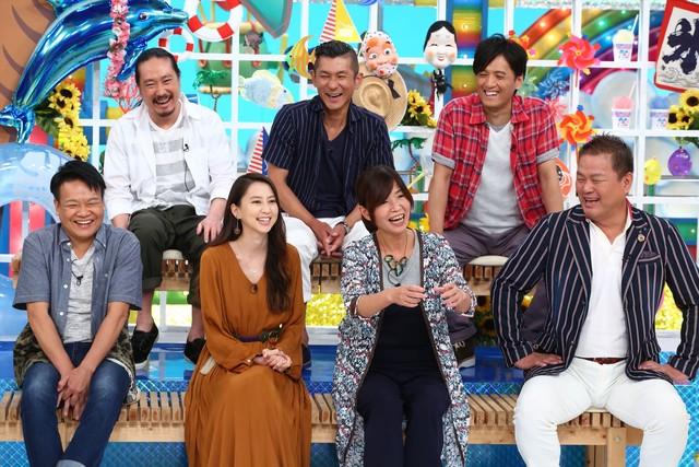 「ウラマヨ!」のワンシーン。(c)関西テレビ