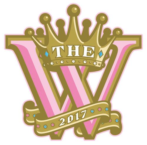 「女芸人No.1決定戦 THE W」ロゴ