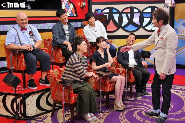 「メッセンジャーの○○は大丈夫なのか?」9月21日放送回のワンシーン。